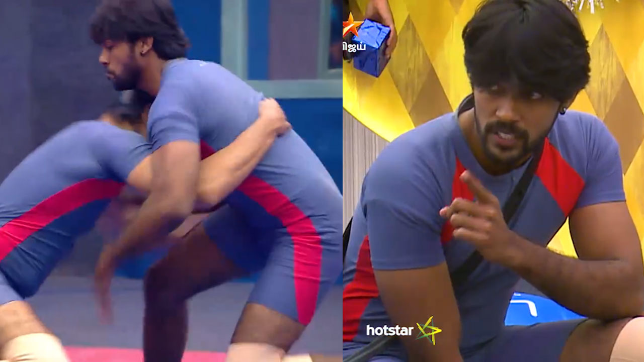 Photo of Bigg Boss Aug 25 Promo Video 2 – Fight between Aarav and Ganesh getting serious !
