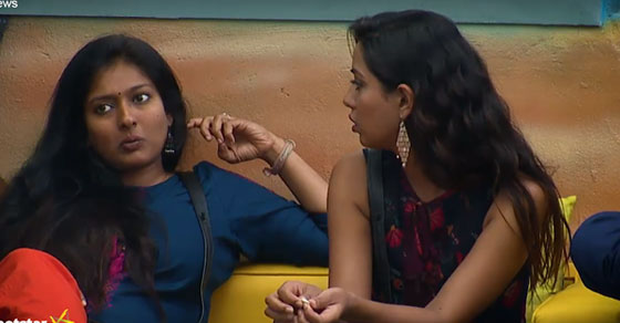 Photo of Bigg Boss Aug 10th Promo video 1 – Gayathri fighting with Raiza