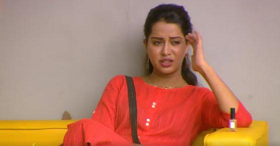 Photo of Bigg Boss Aug 14th Promo Video 2 – Raiza getting irritated by Gayathri