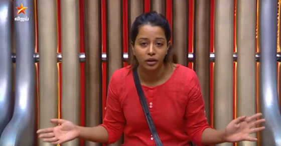 Photo of Bigg Boss Aug 15 Promo video 1 – Raiza fighting with Bigg Boss
