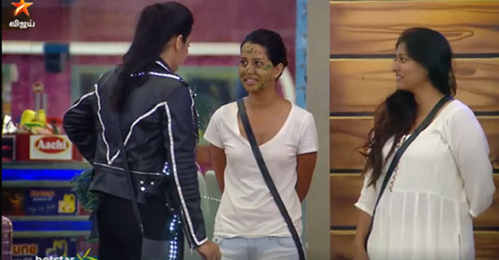 Photo of Bigg Boss Aug-16 Promo video 2 – New celebrity inside Bigg boss House