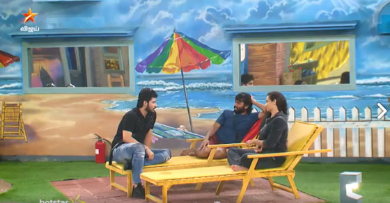 Photo of Bigg Boss Aug 17 Promo video 2 – One more celebrity entered today
