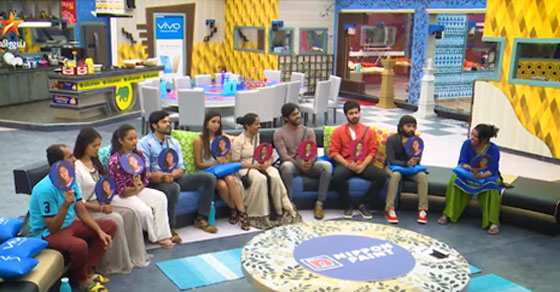 Photo of Bigg Boss Aug 20 Promo video 1 – Who is going to be eliminated