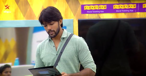 Photo of Bigg Boss Aug 22 Promo video 1 – Big Shock for Arav