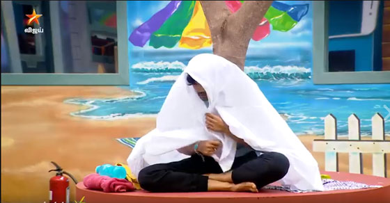 Photo of Bigg Boss Aug 25 Promo Video 1 – Ganesh got killed