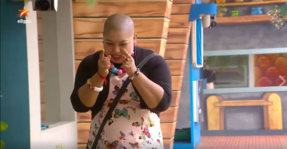 Photo of Bigg Boss Aug 30 Promo Video 1 – Arthy teasing Julie about her secret Love