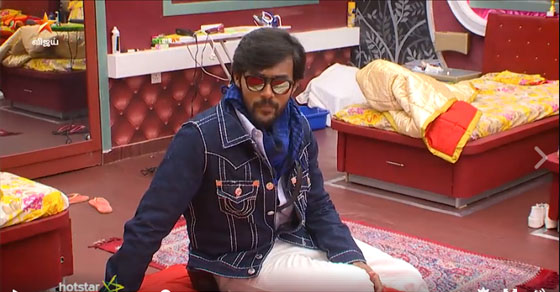 Photo of Bigg Boss Aug 30 Promo Video 2 – Questions to Arav about Oviya Love