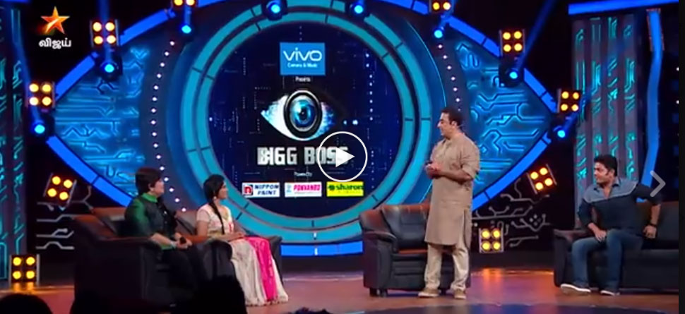 Photo of Bigg Boss Aug 27 Promo Video 2 -IS THAT OVIYA BACK AGAIN?