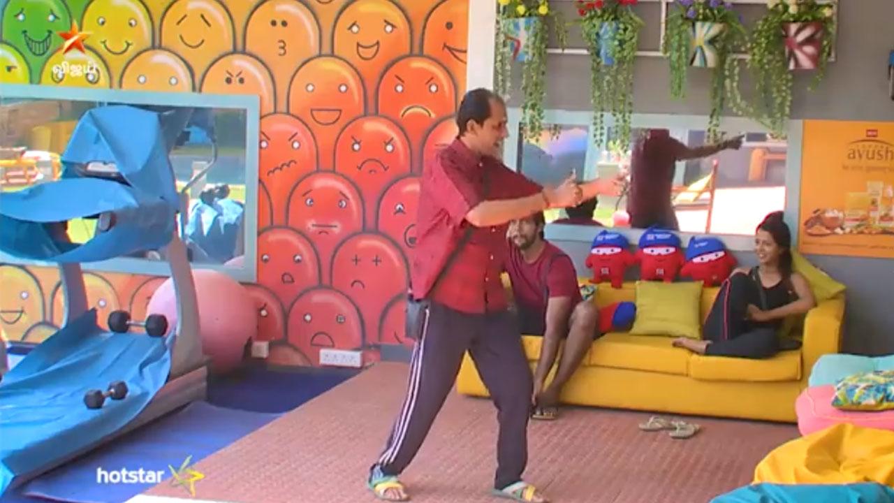 Photo of Bigg Boss Aug 24 Promo Video 2 – Vaiyapuri Trolling Suja