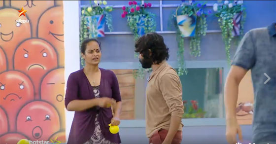 Photo of Bigg Boss Promo Sep 18 Video 1 – Suja Scolding Snehan