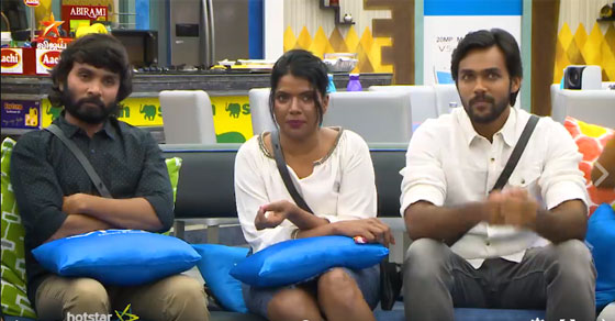 Photo of Bigg Boss Sep 03 Promo Video 1 – Go is going to be eliminated today