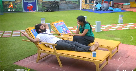 Photo of Bigg Boss Sep 05 Promo video 01 – why Snehan is now enemy for everybody