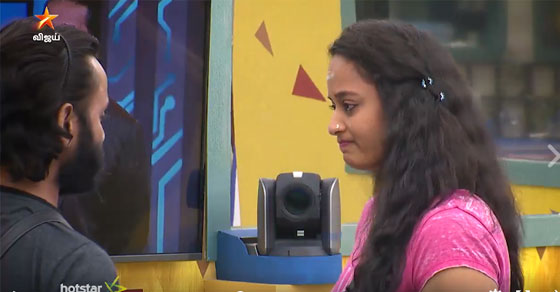 Photo of Bigg Boss Sep 10 Promo Video 1 – It seems Suja got evicted
