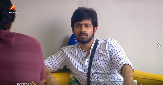 Photo of Bigg Boss Sep 11 Promo Video 01 – Harish String support to Suja