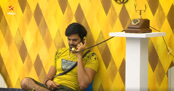 Photo of Bigg Boss Promo Sep 19 video 1 – Again a Serious Task to Ganesh