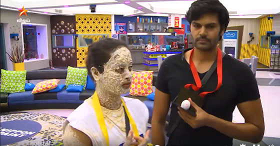 Photo of Bigg Boss Promo Sep 22 Video 2 – Suja's Secret Talk
