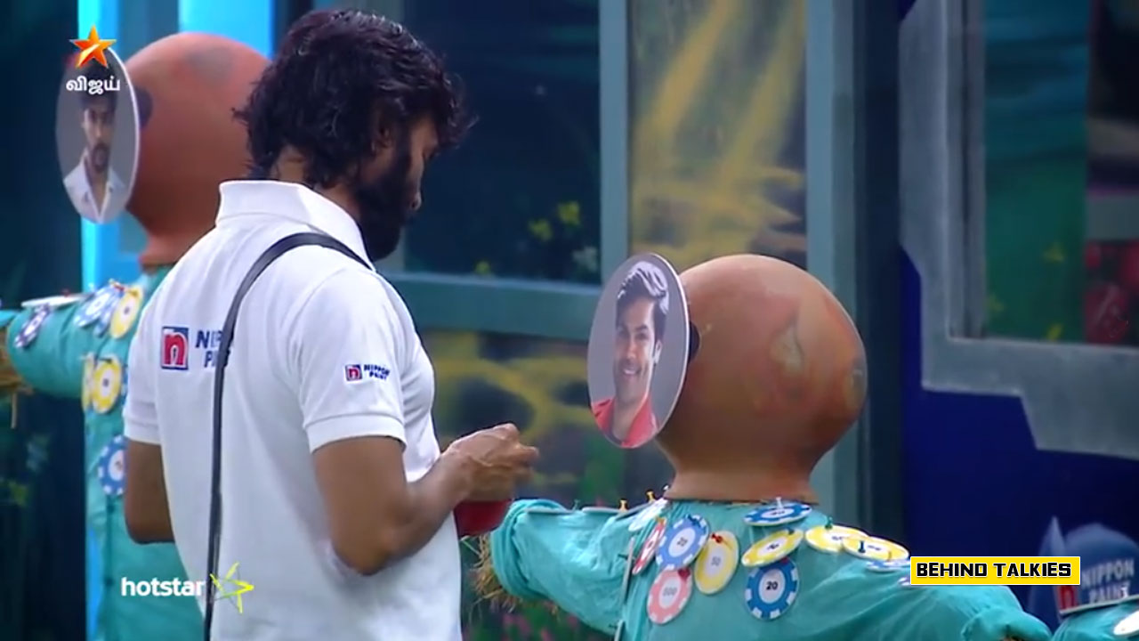 Photo of Bigg Boss Promo Sep 14 video 2 – Fight between Snehan and Suja getting heat