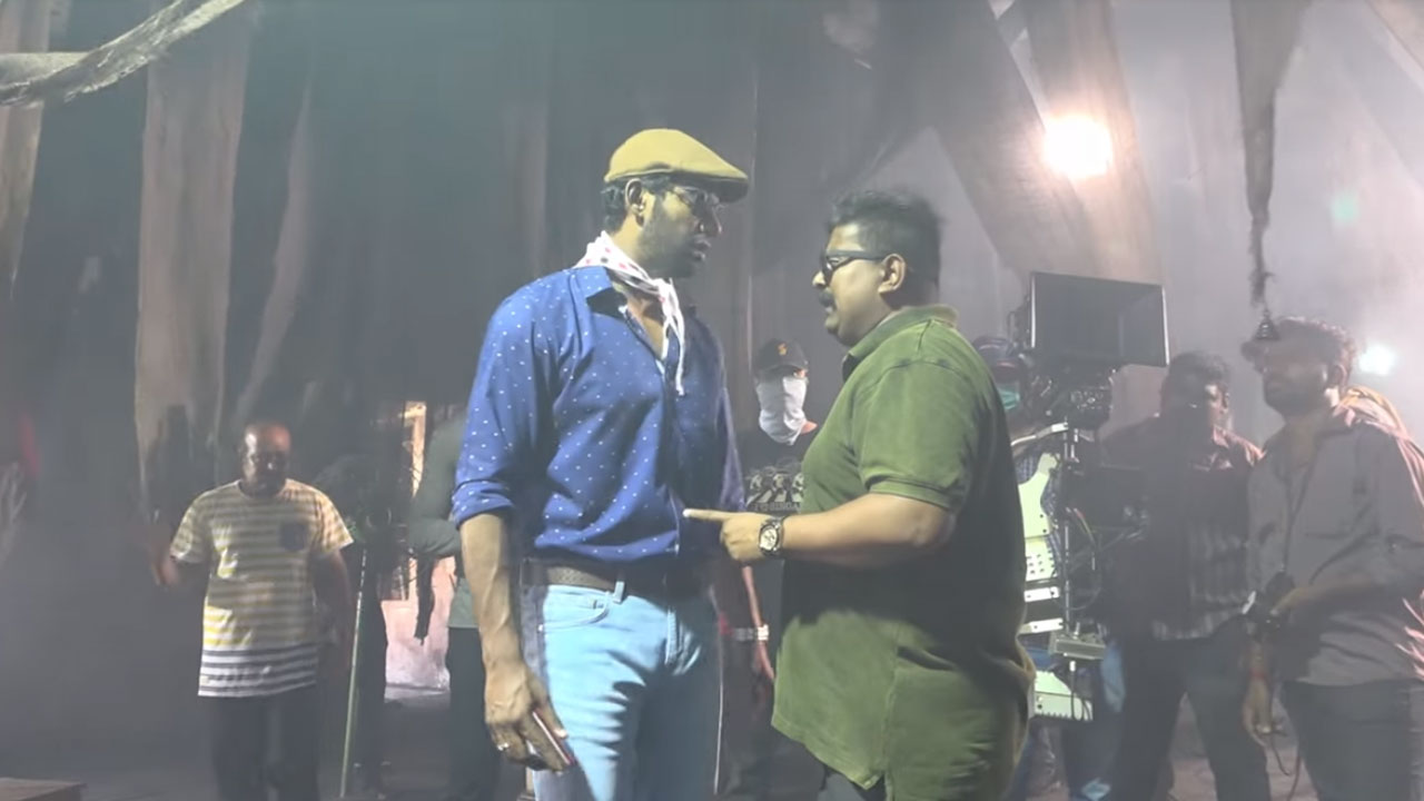 Photo of Thupparivaalan – Making Video | Vishal | Mysskin
