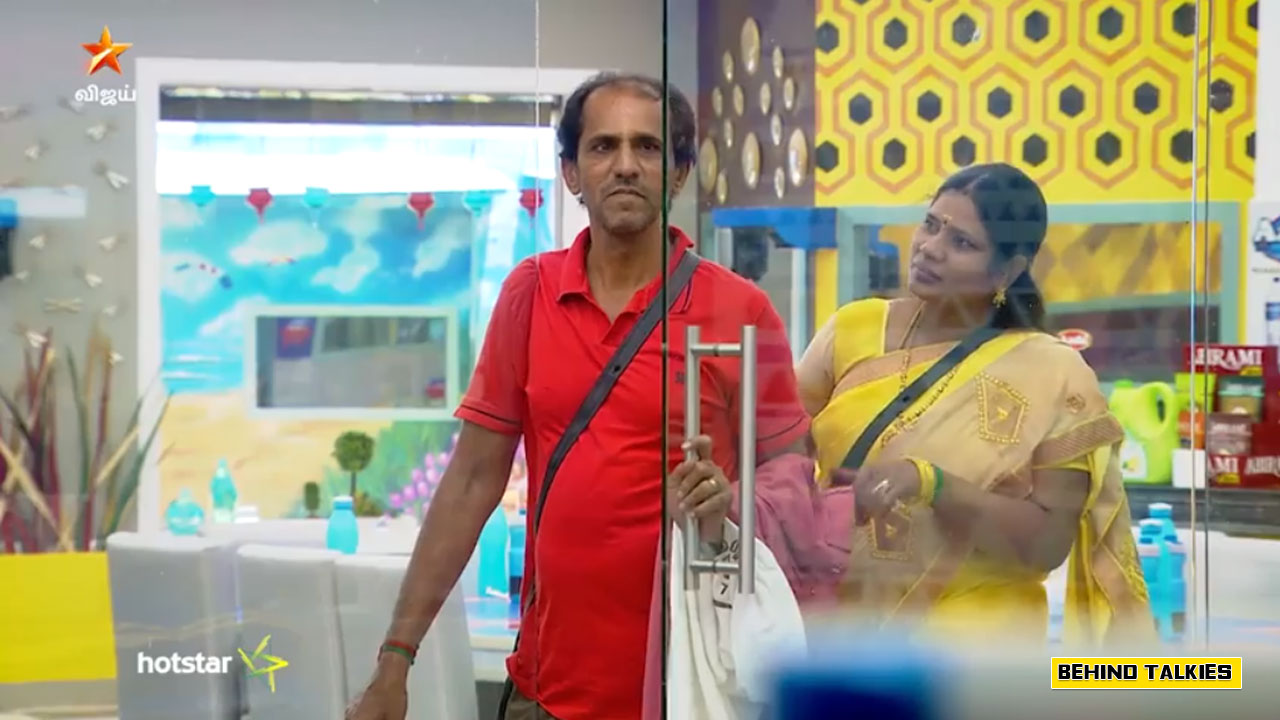 Photo of Bigg Boss Sep 06 Promo Video 02 – Big shock to Vaiyapuri