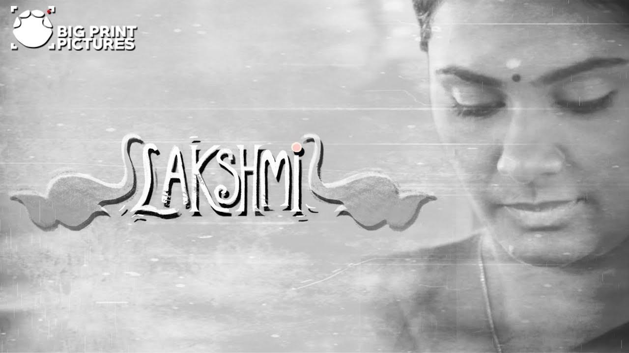 Photo of Lakshmi Tamil Short Film