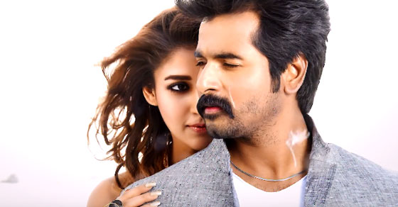 Photo of Velaikkaran – Iraiva Tamil Lyric Video