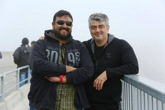 Photo of Ajith next Movie – Viswasam