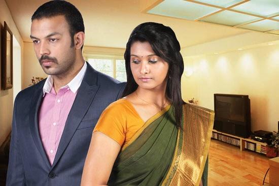 Photo of Kalyanam Mudhal Kadhal Varai – Serial