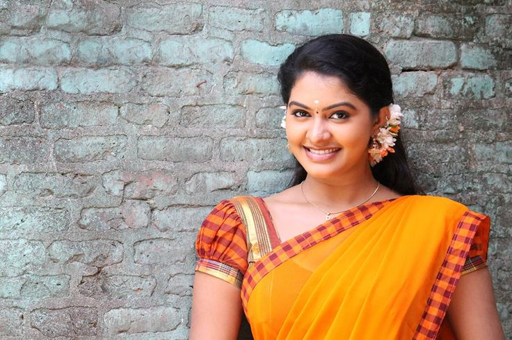Photo of Rachitha Mahalakshmi