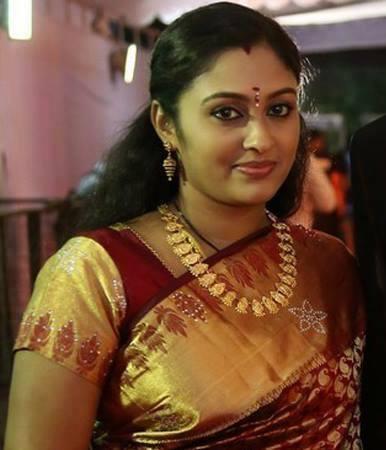 Sreeja Chandran Biography