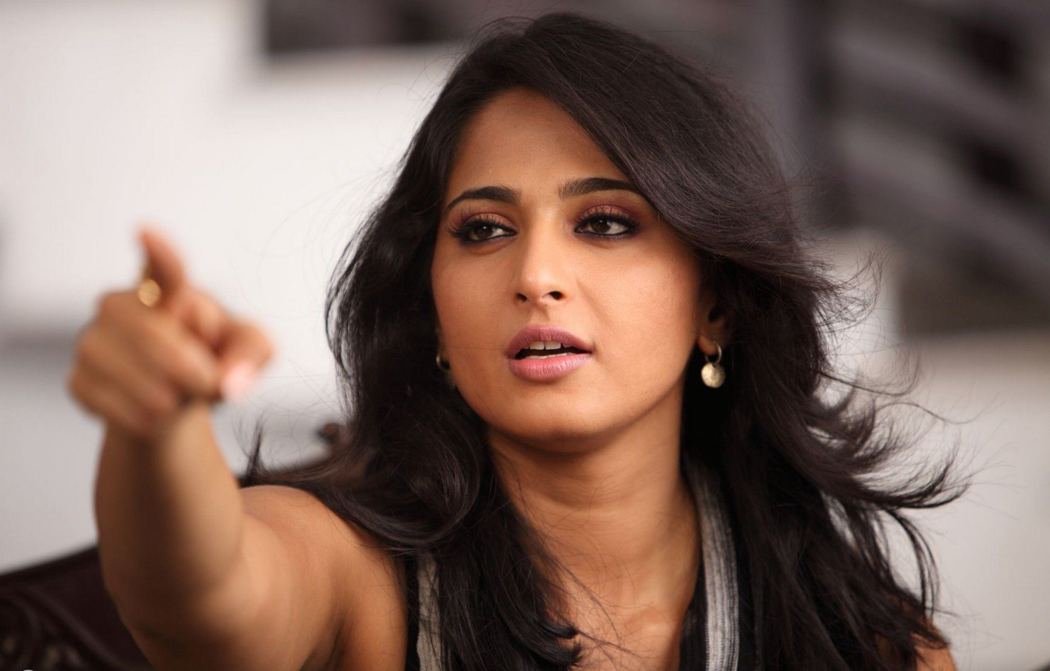 Photo of Anushka Shetty