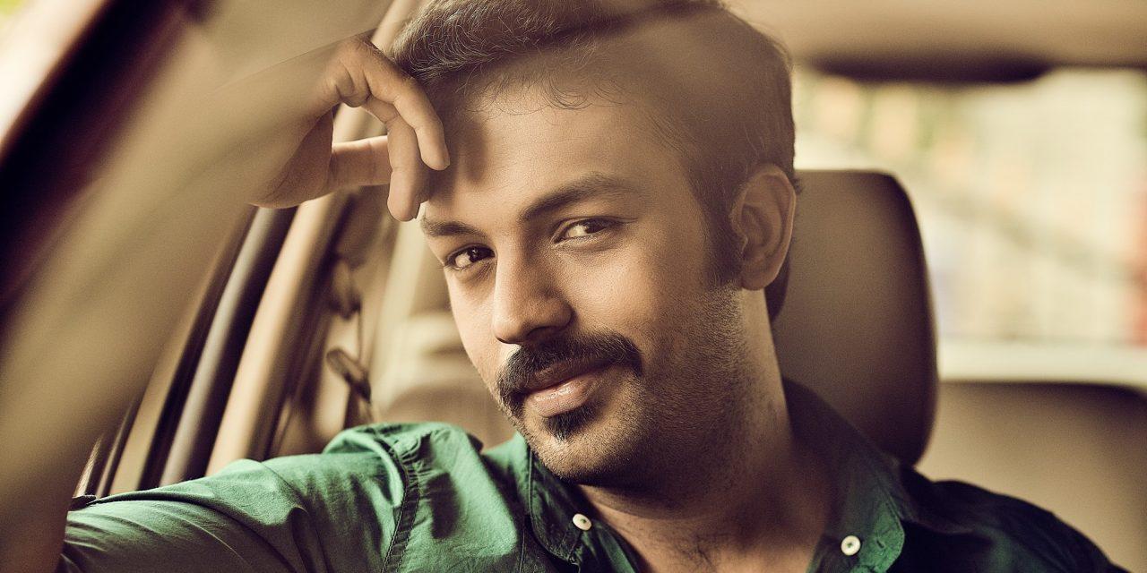 Photo of Amit Bhargav