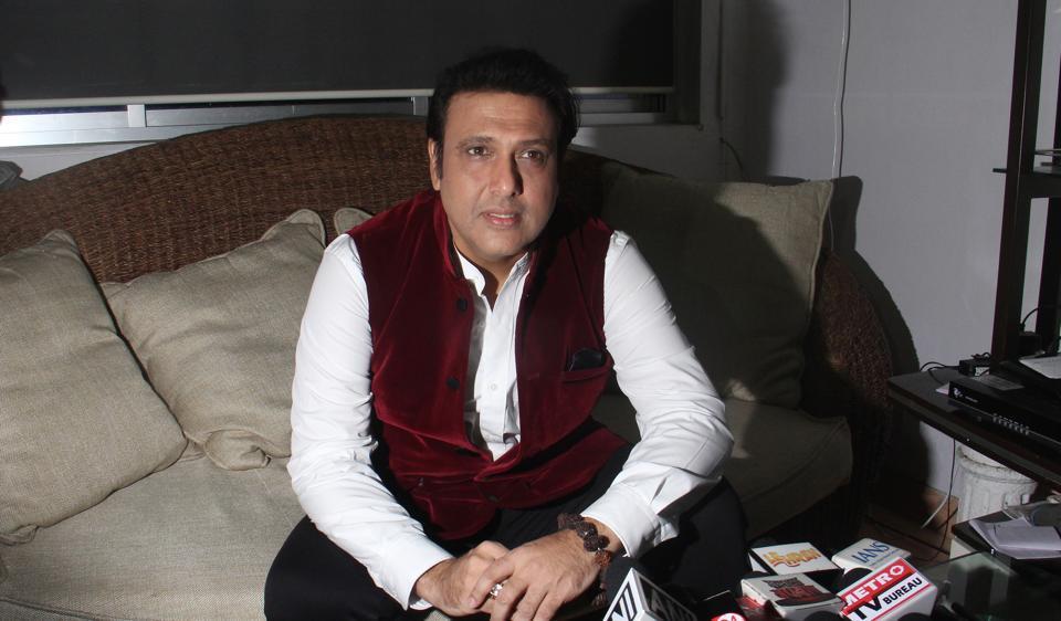 Photo of Govinda