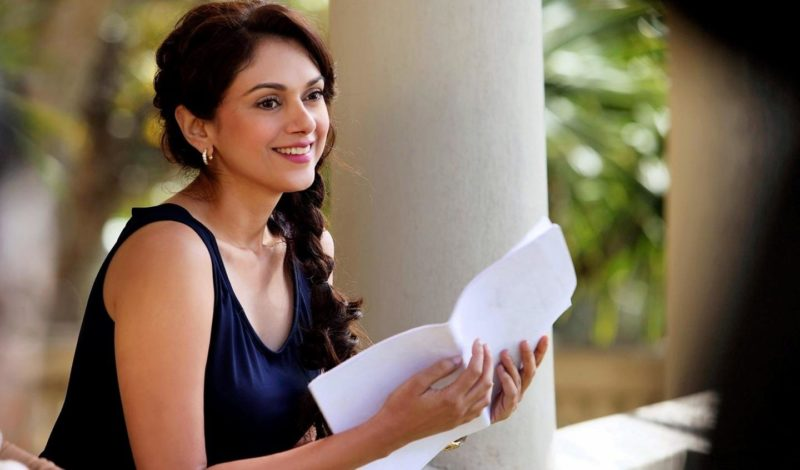 Photo of Aditi Rao Hydari
