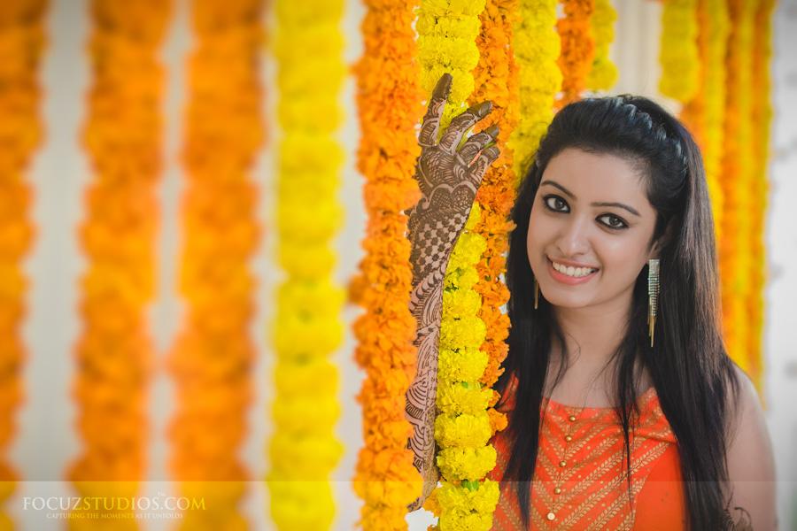 Photo of Nisha Krishnan