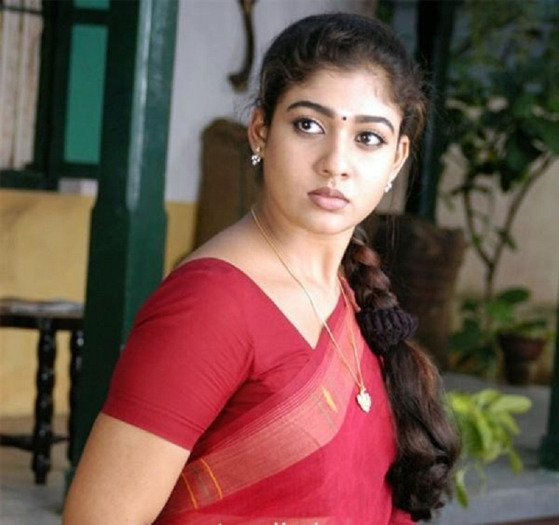 Nayanthara Biography, Wiki, DOB, Family, Profile, Movies List