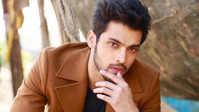 Photo of Parth Samthaan
