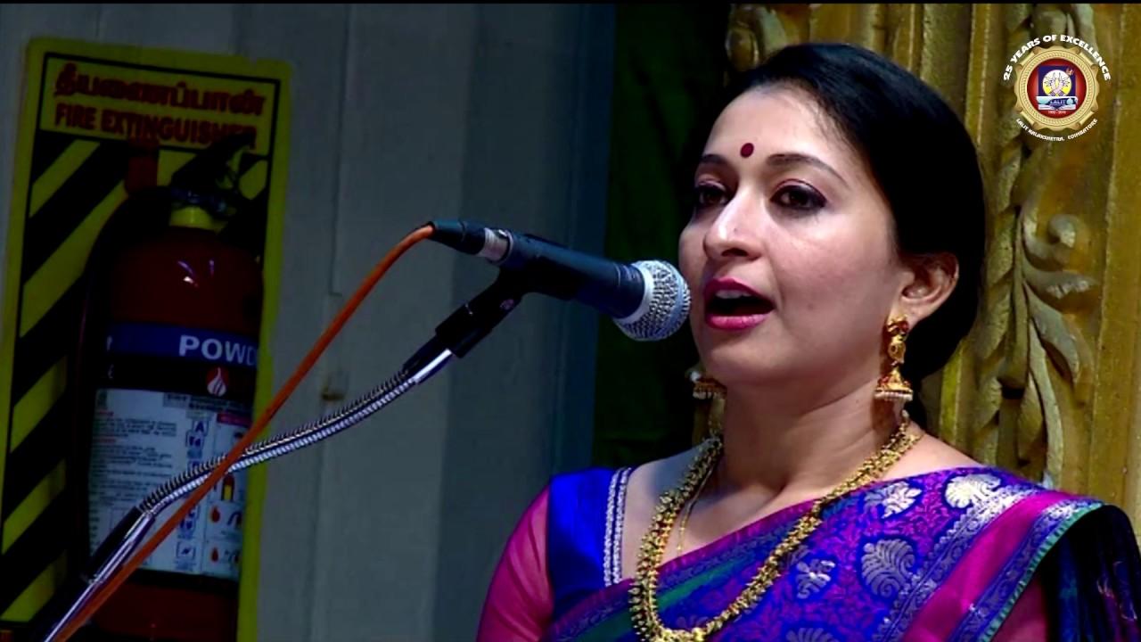 Photo of Sindhu Shyam Ganesh