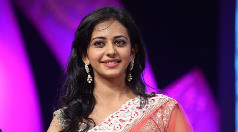 Photo of Rakul Preet Singh