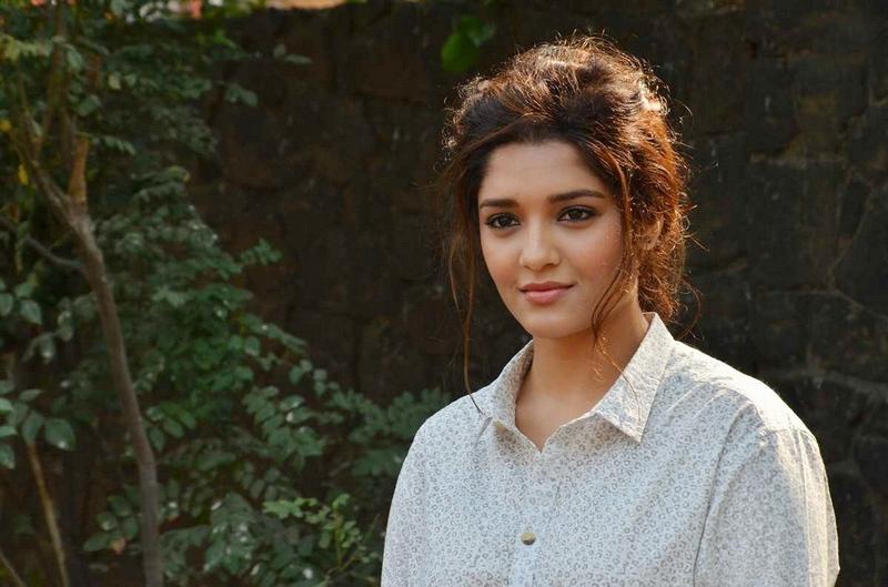 Photo of Ritika Singh
