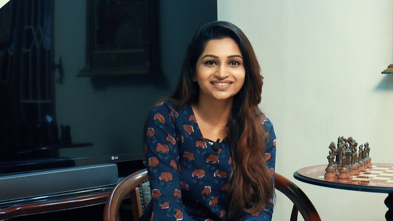 Photo of Nakshathra Nagesh