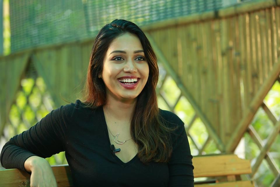 Photo of Nivetha Pethuraj