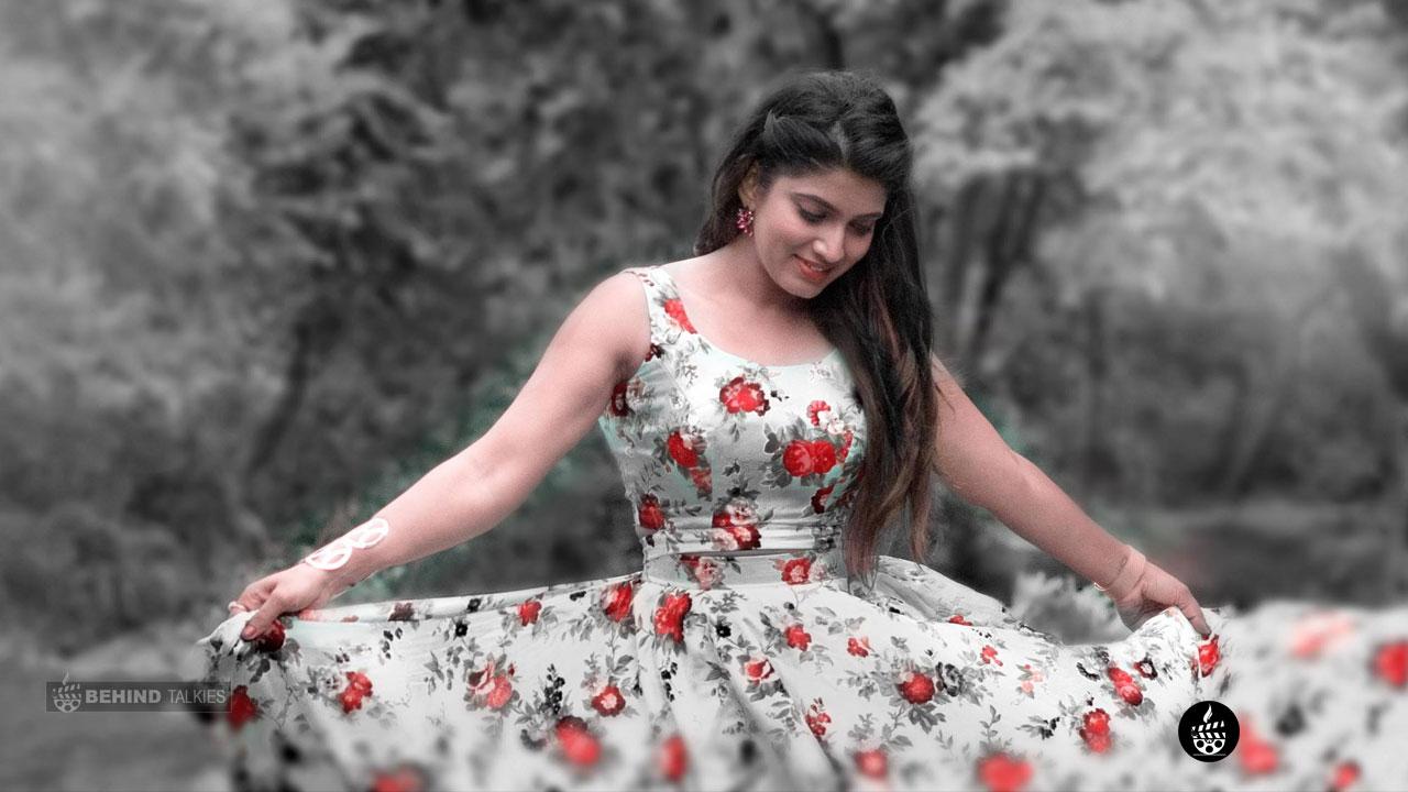 Photo of Sameera Sherief