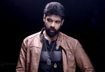 Sibi Sathya movie hd image