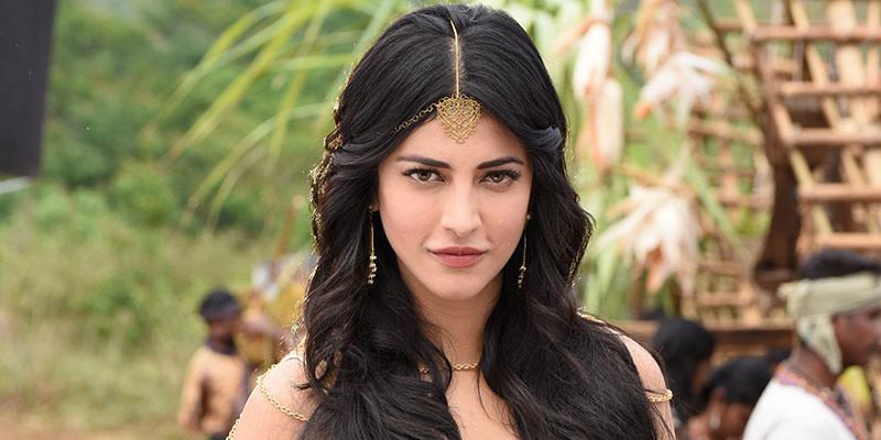 Photo of Shruti Haasan