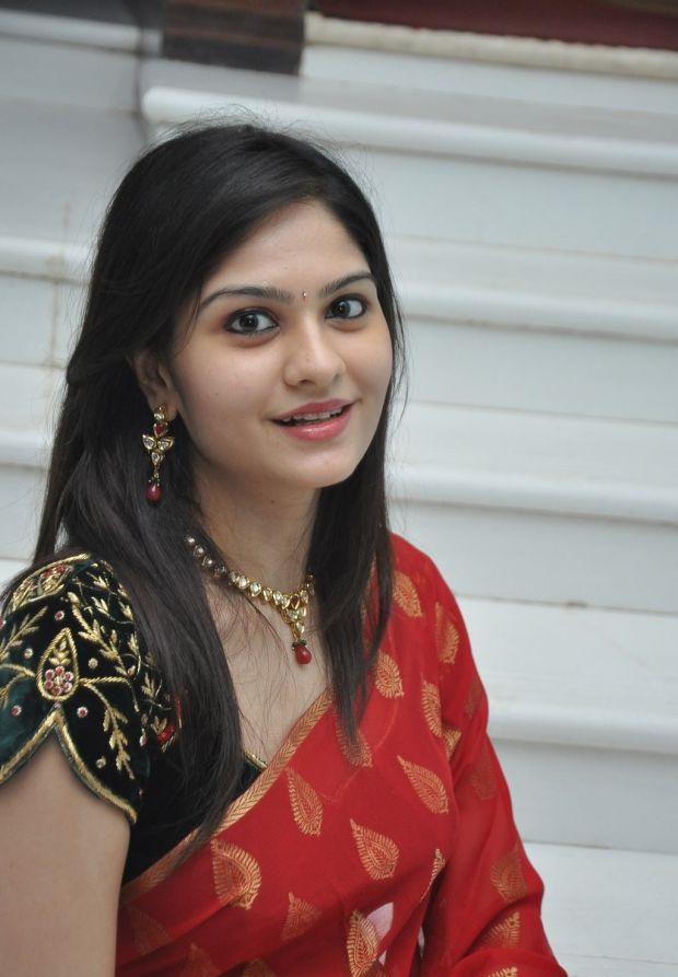 Photo of Vibha Natarajan