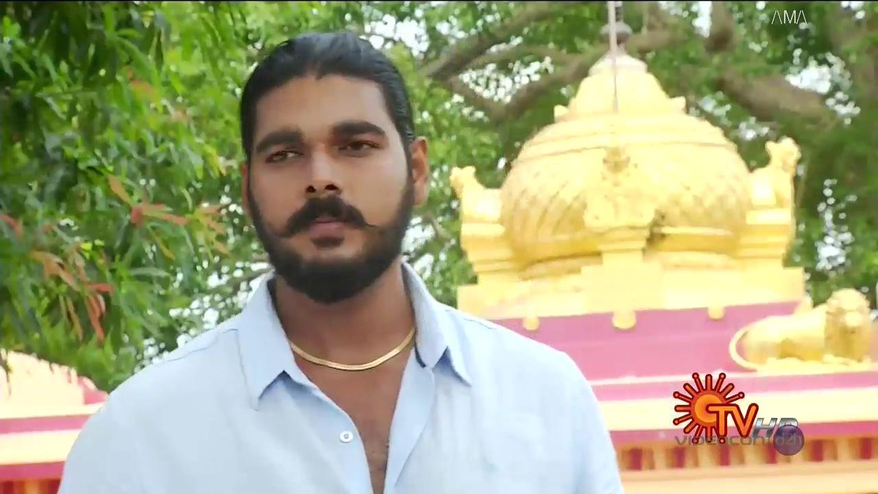 Photo of Sasindhar Pushpalingam