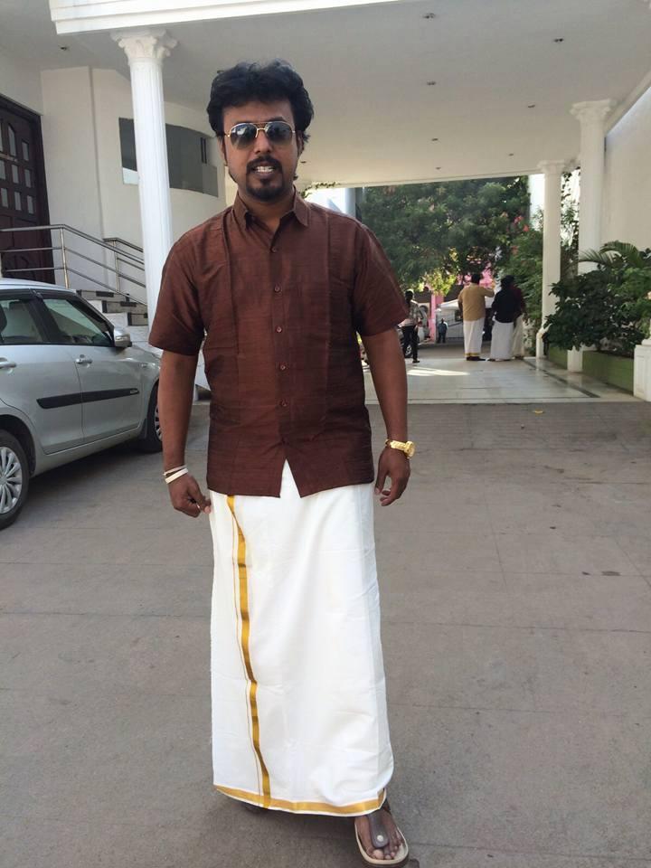 Photo of Aadhavan