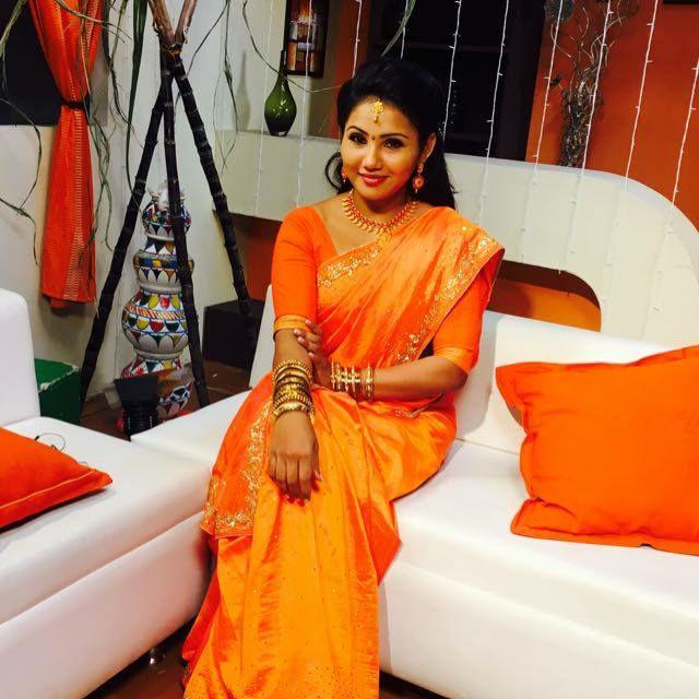 Photo of Meenakshi