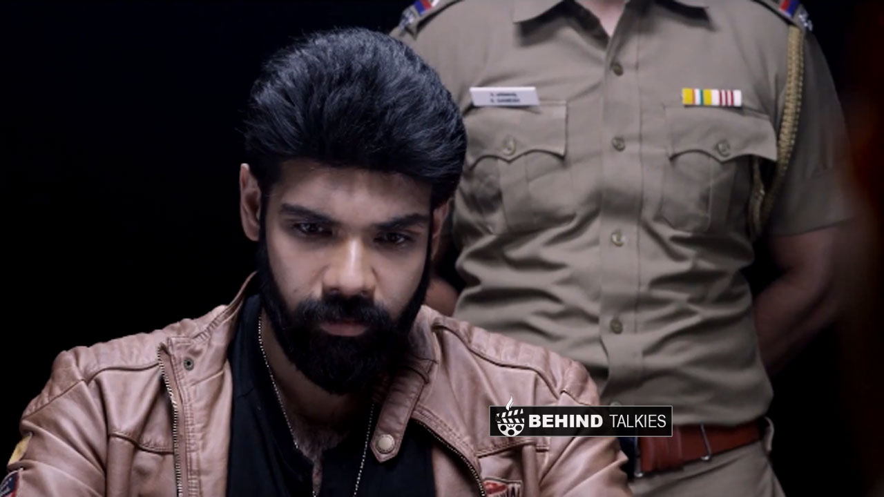 Photo of Sathya Official Trailer