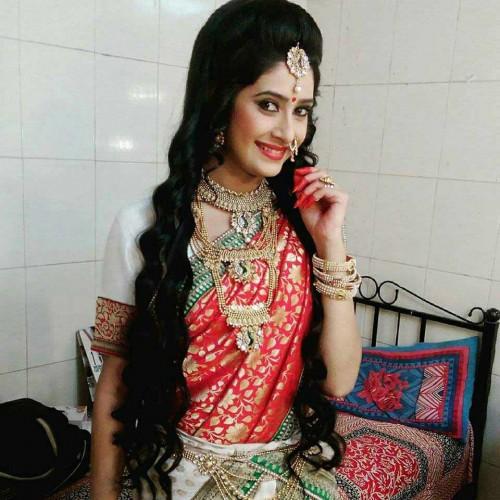 Photo of Preetika Chauhan